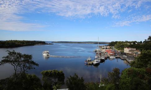 Autocamper – Australien – Fortryllende Tasmanien - Risskov Rejser