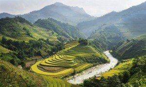 Bắc Hà - Vietnam - Risskov Rejser
