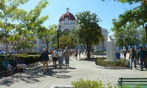 Cienfuegos i Cuba - Risskov Rejser