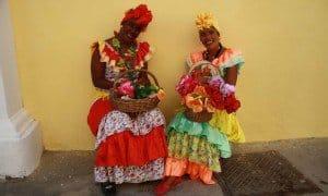 Cubanske kvinder - Risskov Rejser