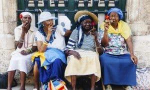 Glade udlandske kvinder - Risskov Rejser