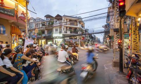 Vietnam – Ha Long, højland og Mekong - Risskov Rejser