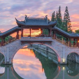 Kina – Dynastiernes land - Risskov Rejser