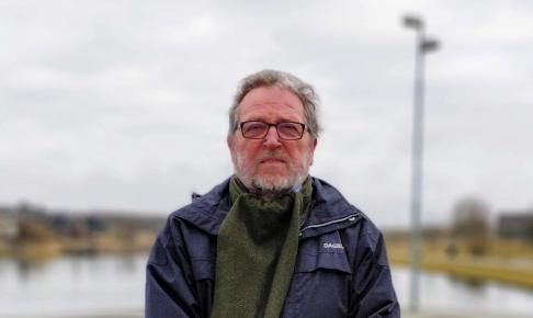Mogens Anker Lange - Rejseleder - Risskov Rejser