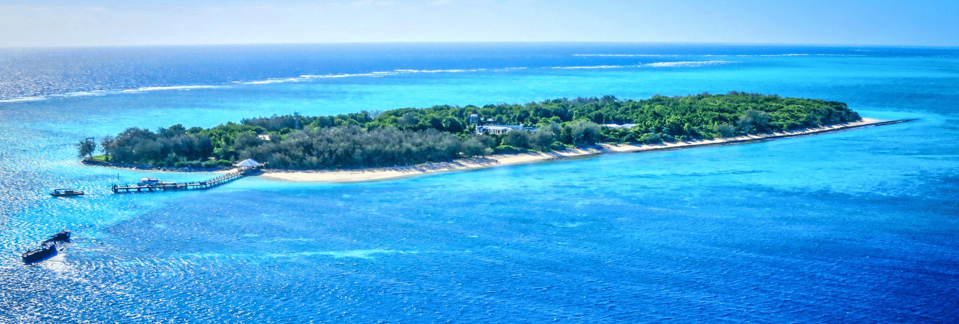 Australiens skønne øer – Risskov Rejser