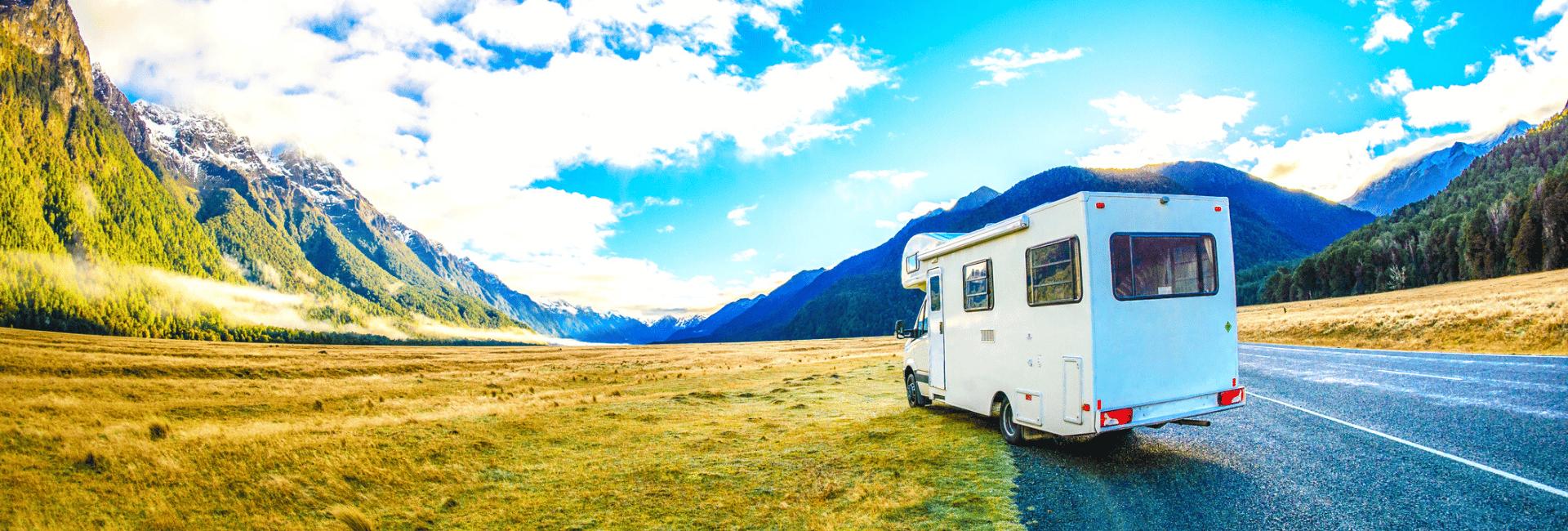Danmarks bedste autocamper-ferier i New Zealand med Risskov Rejser