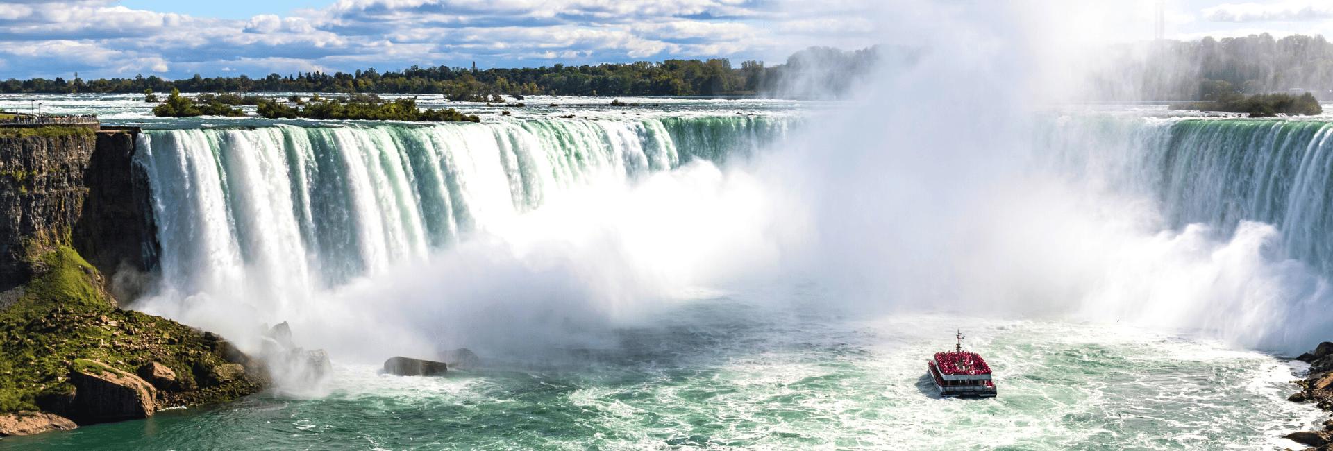 Få overblikket over, hvad du skal opleve i Canada på din ferie - Risskov Rejser
