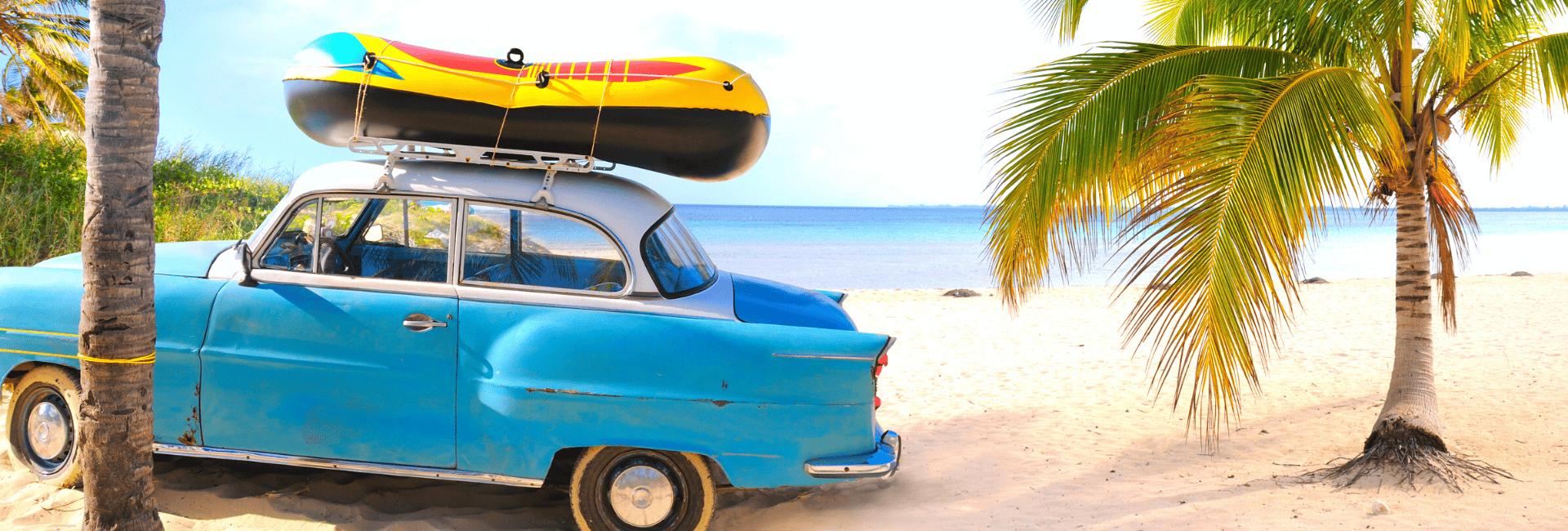 Oplev Cuba på en rundrejse med Risskov Rejser