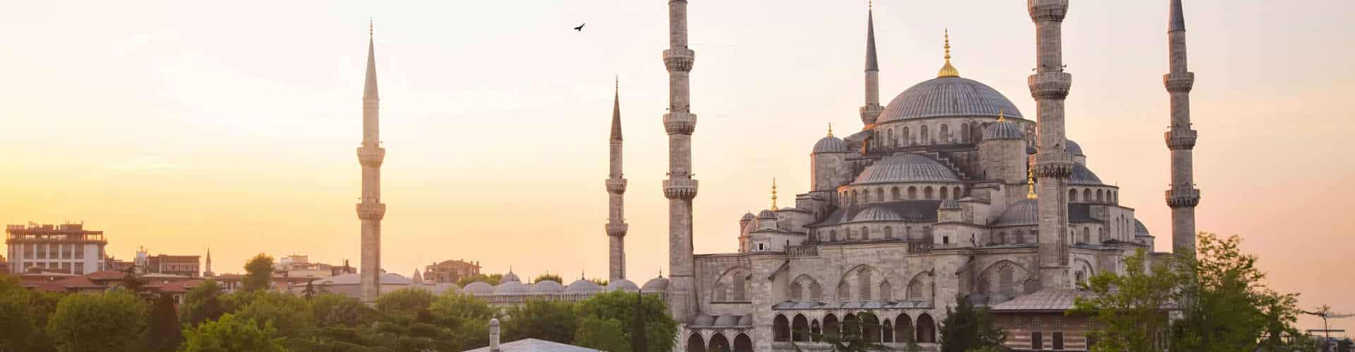hvad hedder tyrkiets hovedstad