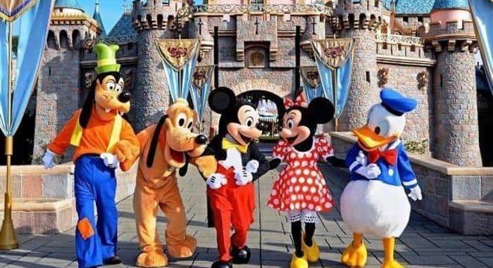 Familieferie til Hawaii og besøg i Disneyland   kør-selv