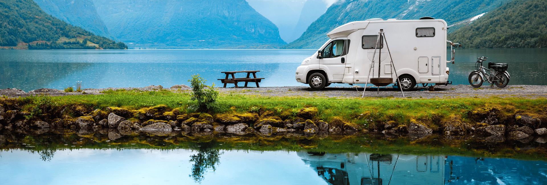 Over 25 års erfaring med autcocamper-ferie i USA, Canada, Australien og New Zealand - Risskov Rejser