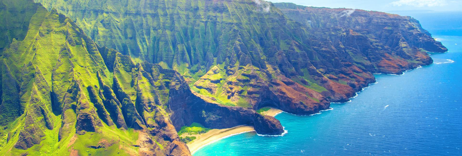 Oplev herlige Hawaii med Risskov Rejser