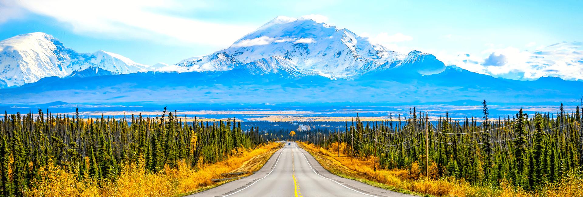 Danmarks bedste udvalg af kør-selv-ferier til USA, Canada, Australien og New Zealand - Risskov Rejser