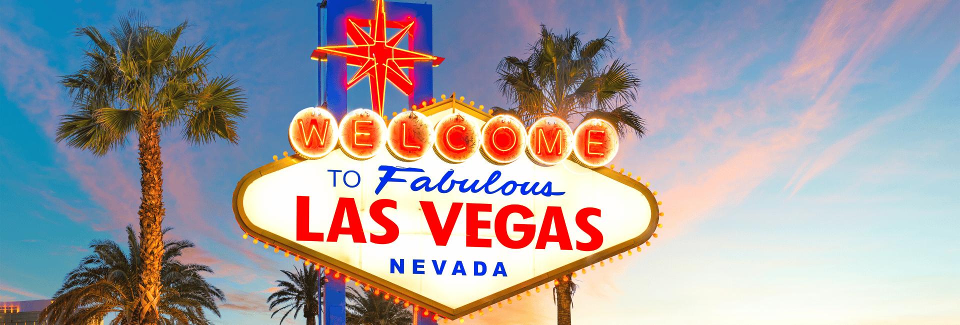 Glæd dig til oplevelserne der venter på din rejse til Las Vegas - Risskov Rejser