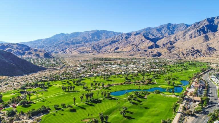Palm Springs, USA - Risskov Rejser