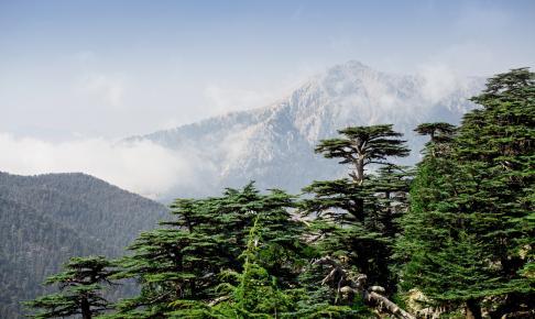 Beydağları National Park, Tyrkiet - Risskov Rejser