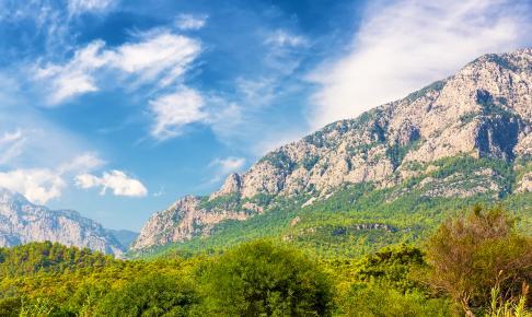 Kemer, Tyrkiet - Risskov Rejser