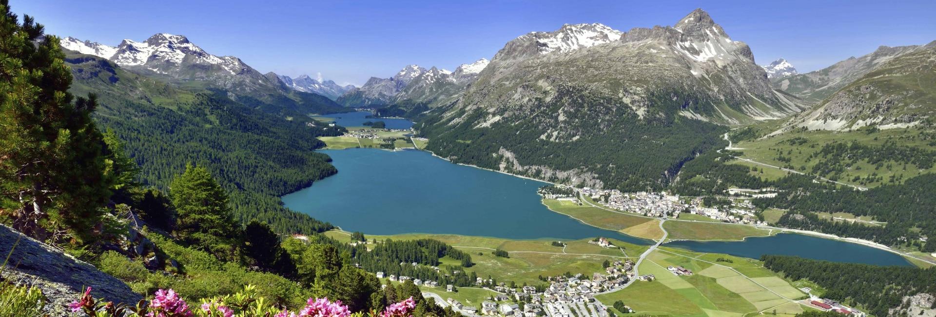 Valley Schweiz