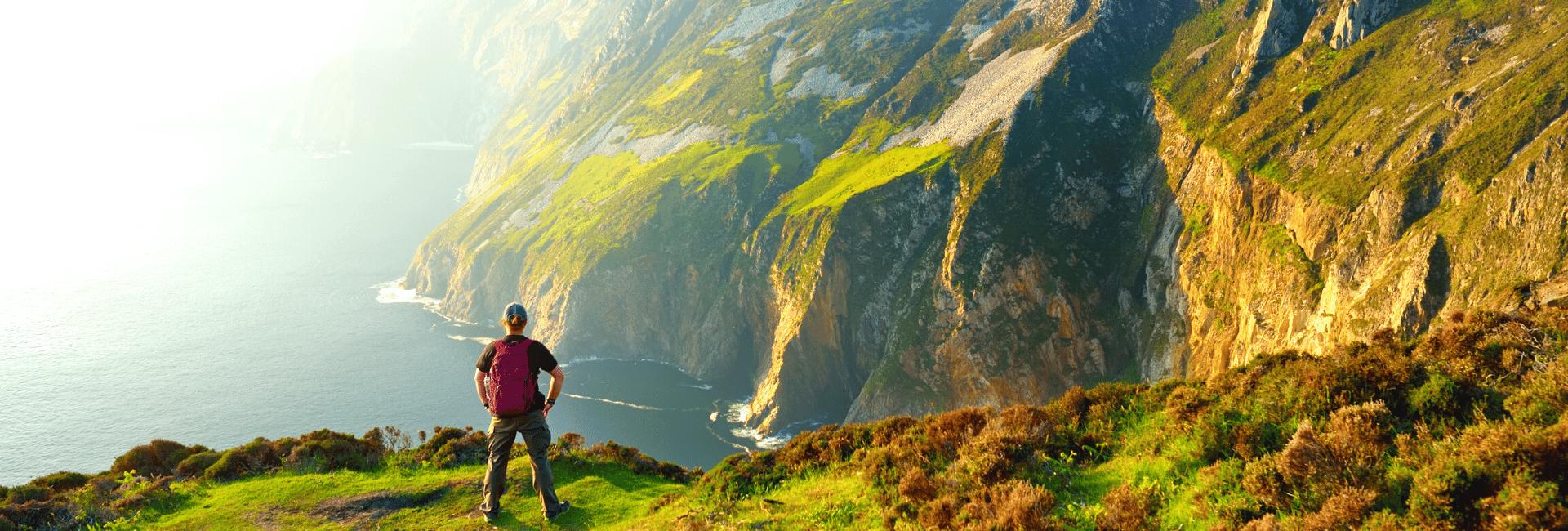 Glæd dig til en vandreferie i Irland med Risskov Rejser