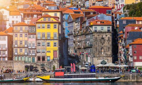 Porto, Portugal - Risskov Rejser