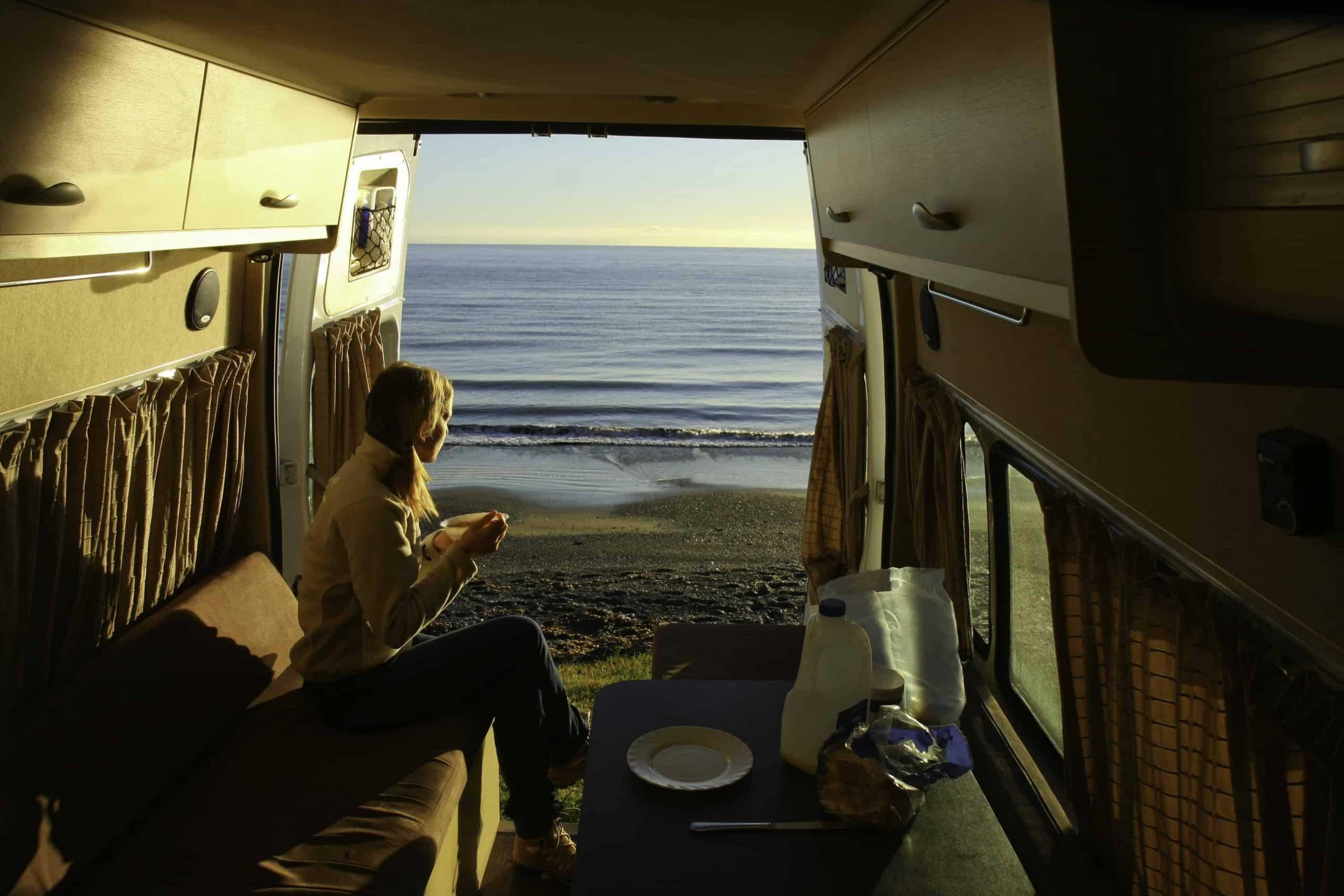 New Zealand - Risskov Rejser