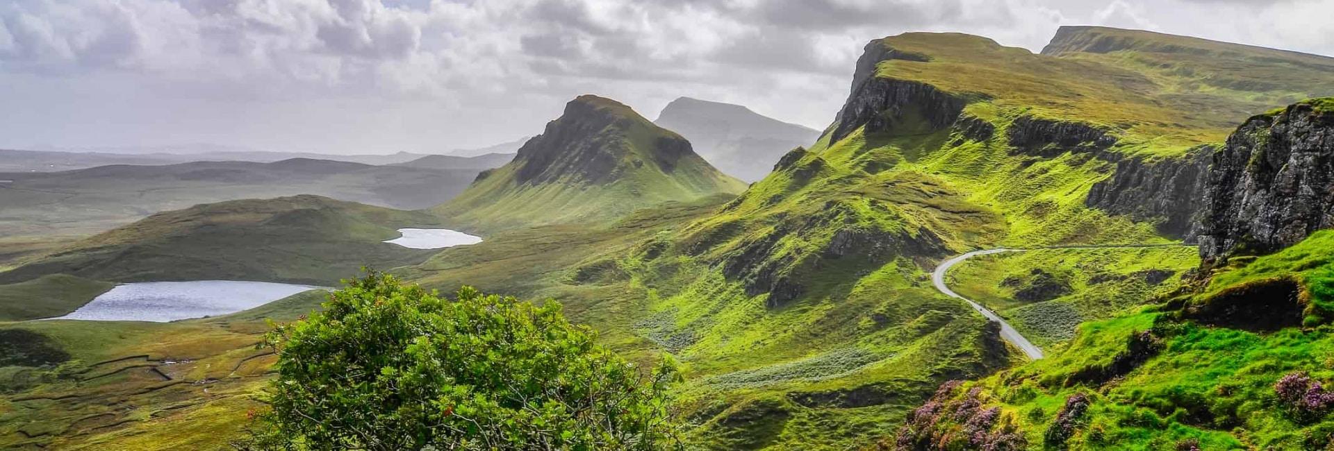 Den store Skotland