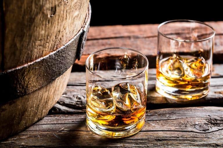 Whisky, Skotland - Risskov Rejser