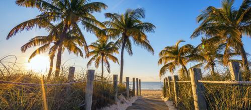 Key West, Florida - Risskov Rejser