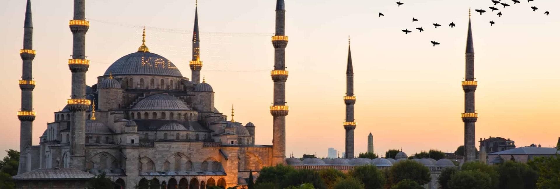 Tyrkiets kulturskatte