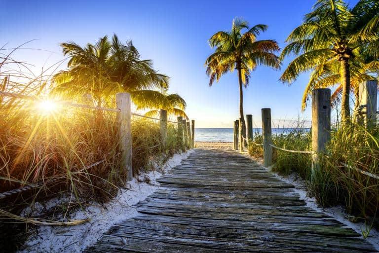 Key West, USA - Risskov Rejser