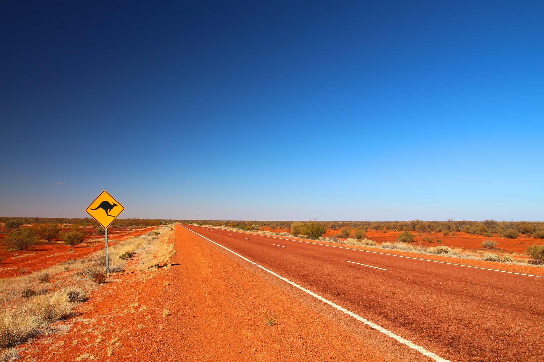 Outback, Australien - Risskov Rejser