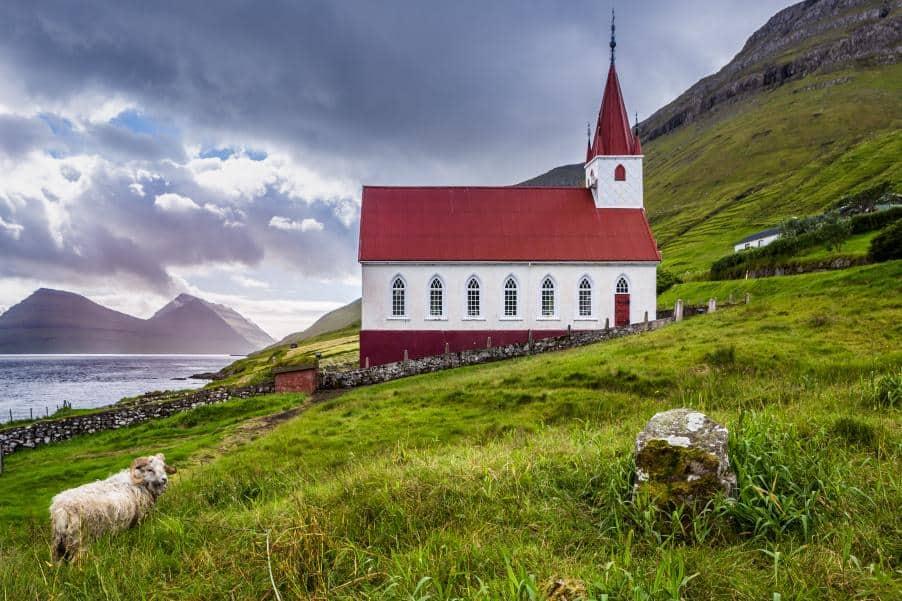 Færøerne - Risskov Rejser