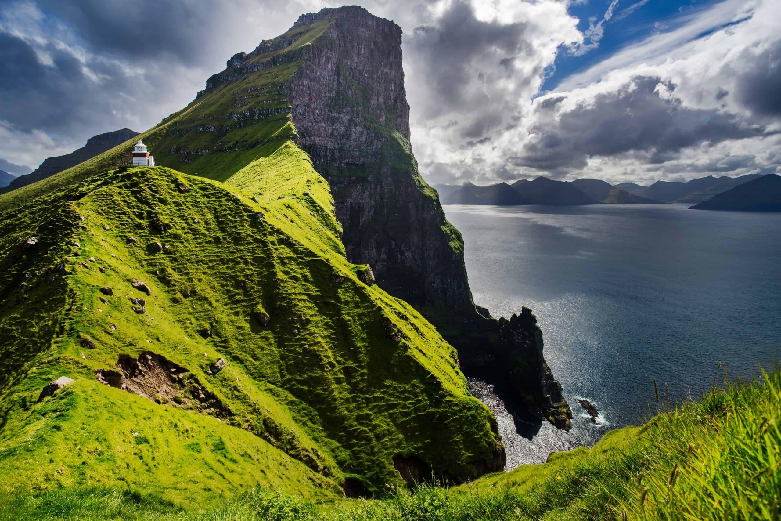 Kalsoy, Færøerne - Risskov Rejser