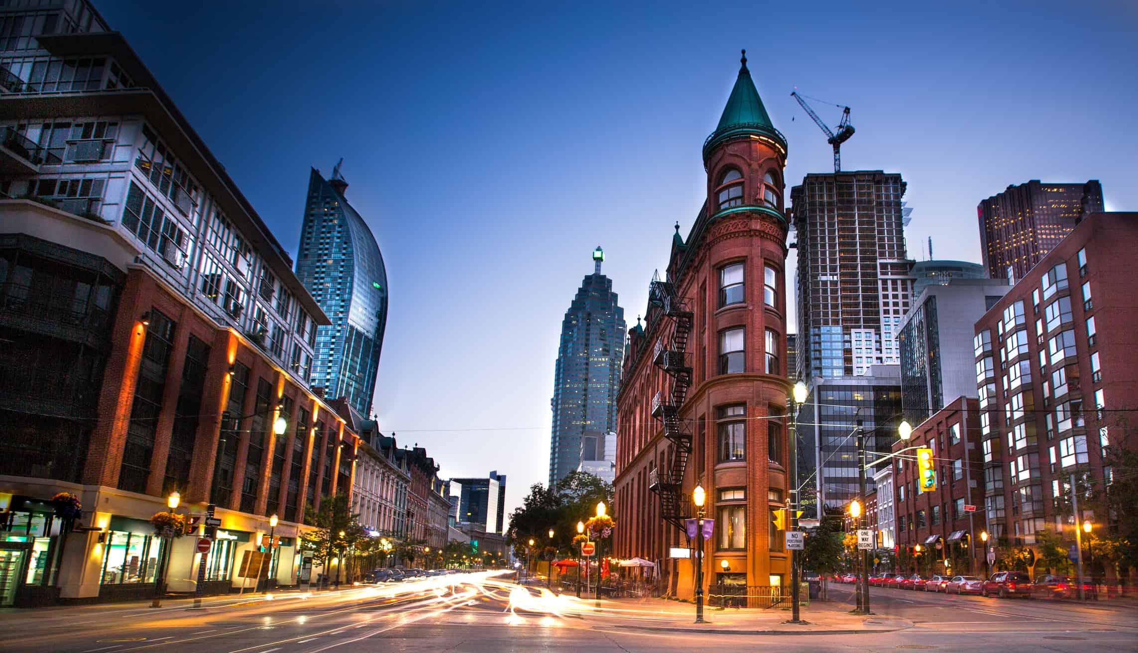 Toronto, Canada - Risskov Rejser