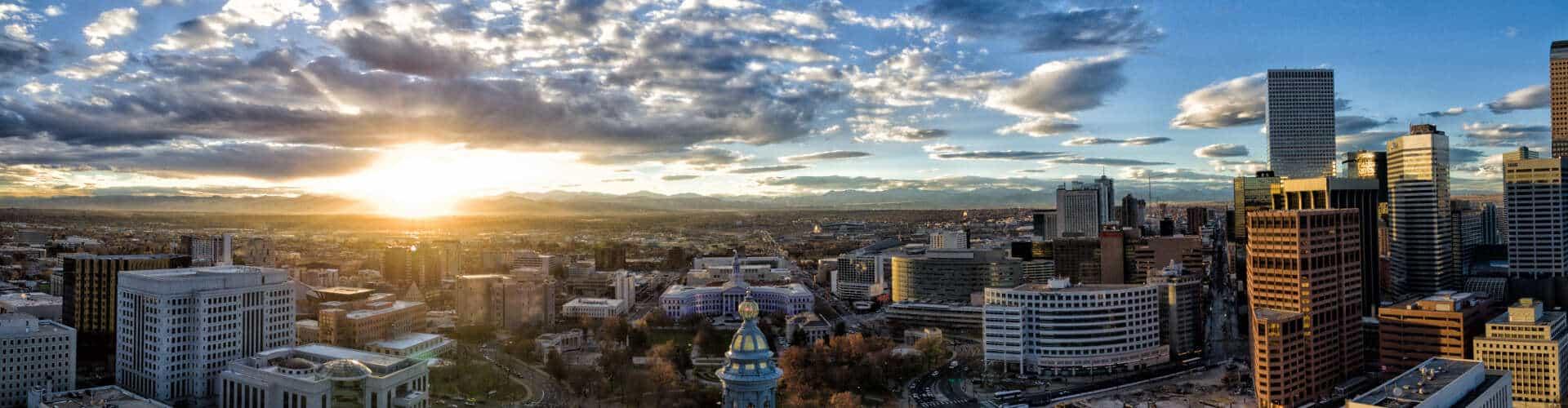 Denver, USA - Risskov Rejser