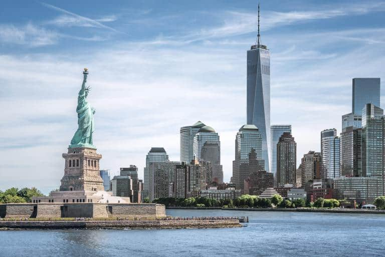 New York, USA - Risskov Rejser