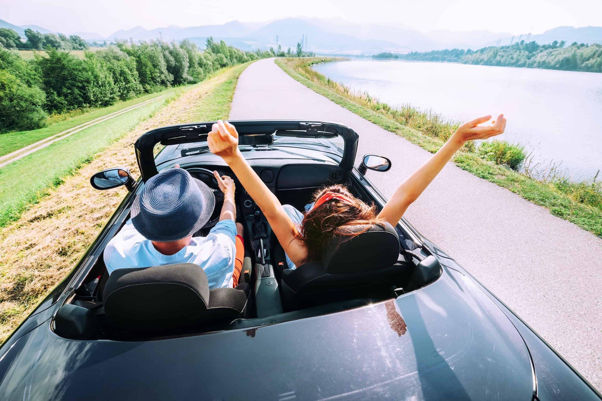 Kør-selv-ferie - Risskov Rejser