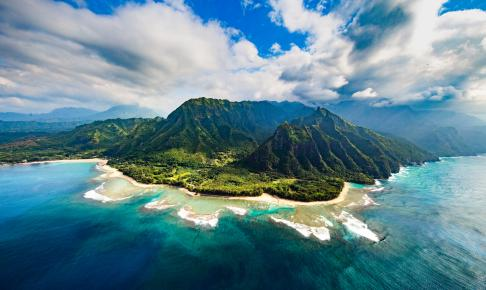 Hawaii - Risskov Rejser